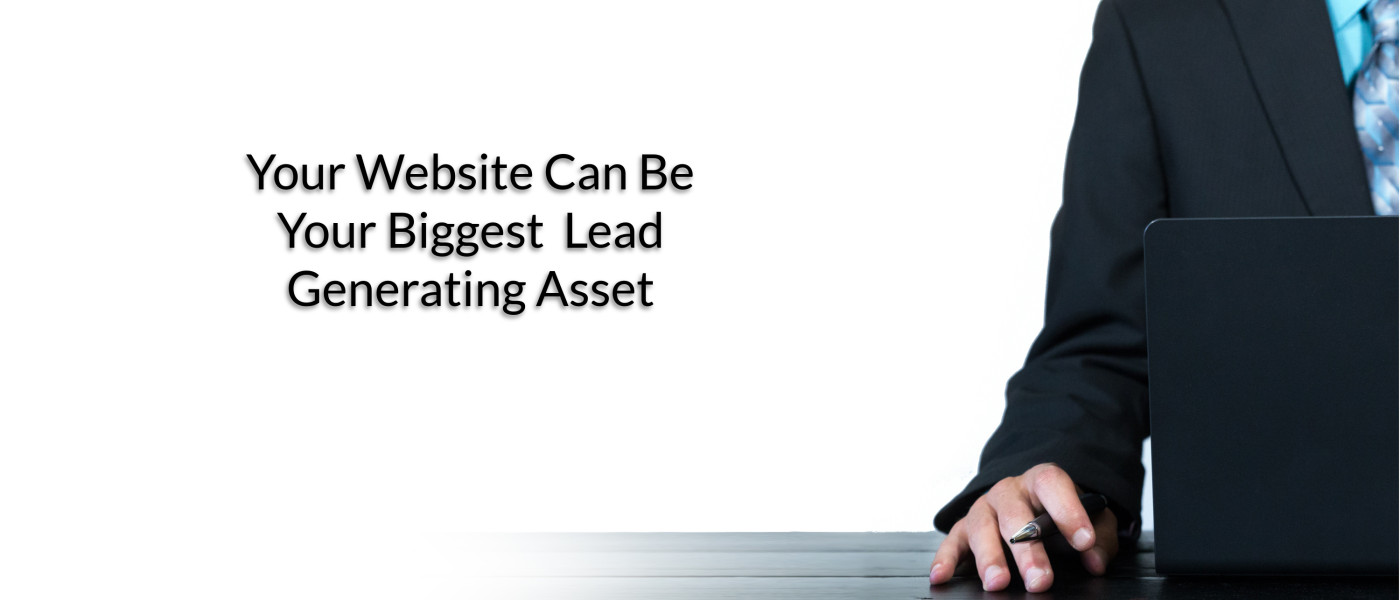 Law firm websites can generate leads