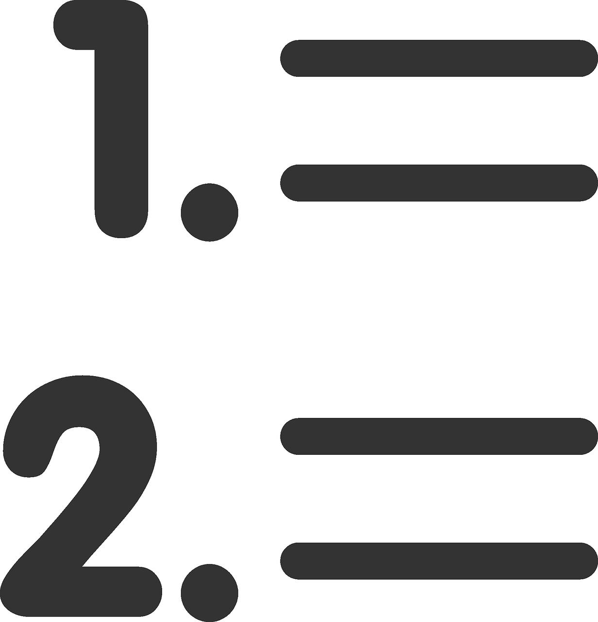 categories of legal blog posts