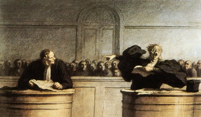 Lawyers versus attorneys in search engine marketing