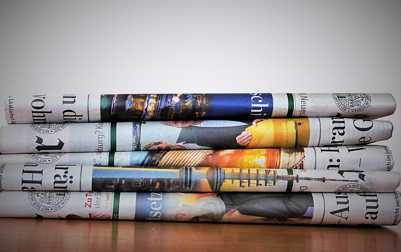 6 news sources for the SEO and legal blogging world
