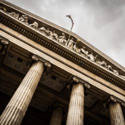 Using court decisions for legal blog posts
