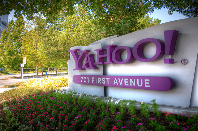 Yahoo Search Developments