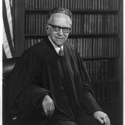 Blackmun wrote Bates, prohibiting bans on attorney advertising