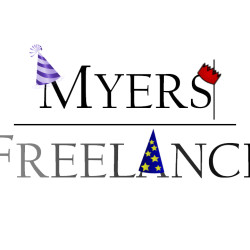 Myers Freelance Grand Opening