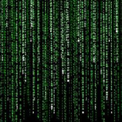 Matrix numbers