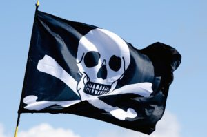 Google Pirate Penalty