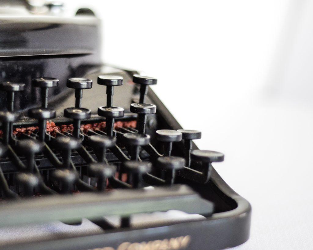 passive voice in online content marketing
