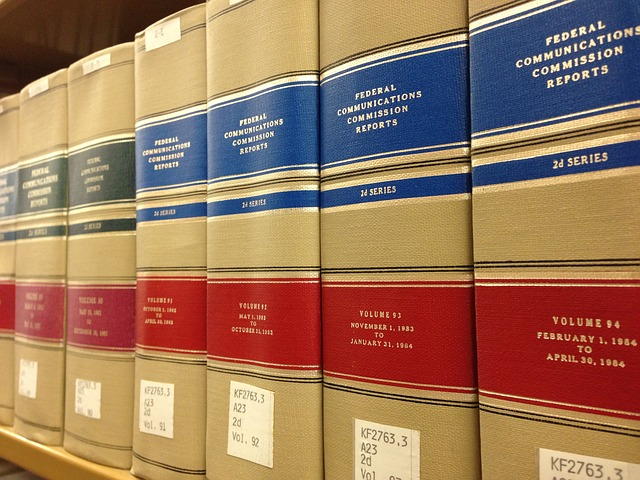 Planning and writing a series of legal blog posts
