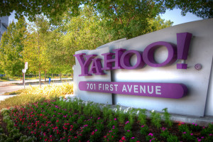 Yahoo Search Developments